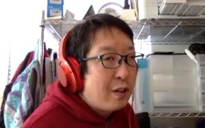 株式会社ヒトカラメディア CFO 乙津康人様