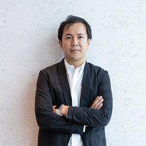 株式会社Deepwork 代表取締役 横井 朗