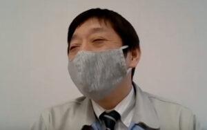 三和パッキング工業株式会社 湊 貴司 様