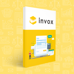 invox電子帳簿保存 サービス案内資料