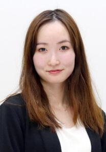 アルプス システム インテグレーション株式会社 ソリューション営業課 遠藤 あさみ 様