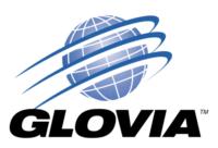 GLOVIA(グロービア)のロゴ